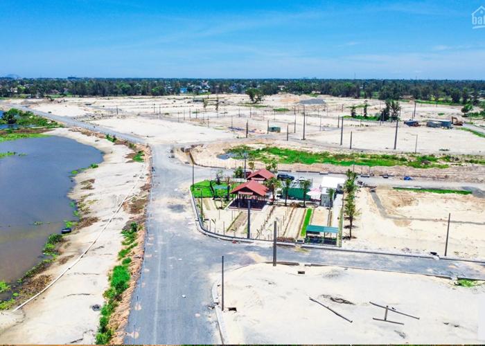 Đất nền dự án Mallorca River City tại Quảng Nam
