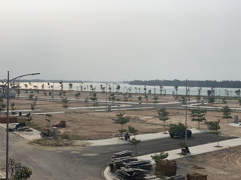 Thực tế dự án Nam Hội An City