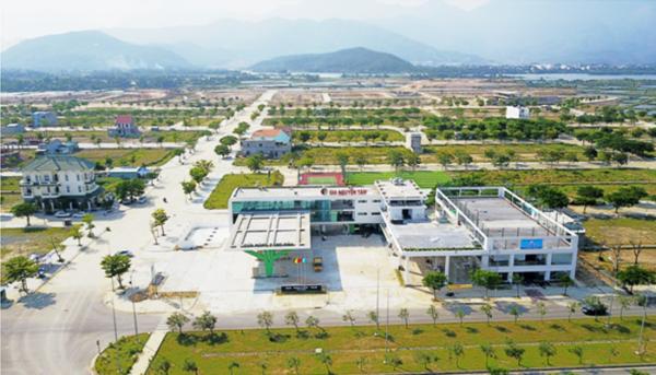 Khu đô thị Golden Hills - Sức hút đầu tư bậc nhất Đà Nẵng