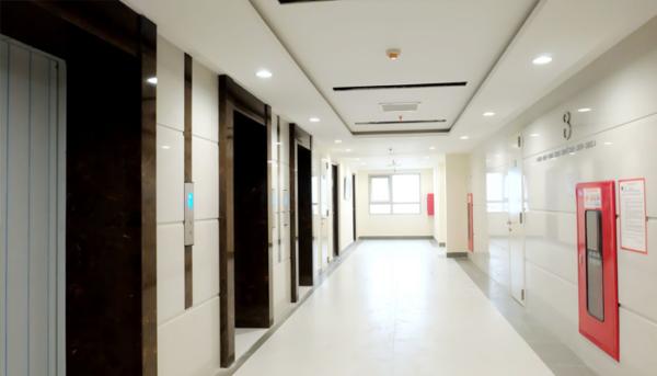 Đảm bảo nguyên tắc an toàn PCCC trong nhà ở cao tầng tiêu chuẩn thiết kế