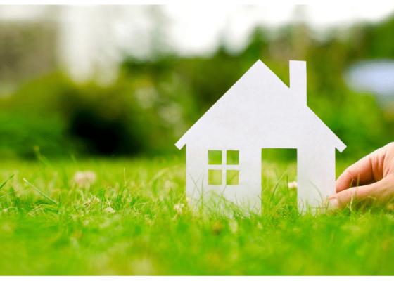 Thủ tục chuyển đổi mục đích sử dụng đất từ đất trồng cây lâu năm sang đất xây nhà ở