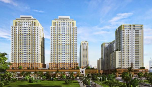 Tiêu chuẩn thiết kế chung cư cao tầng bao gồm những gì?