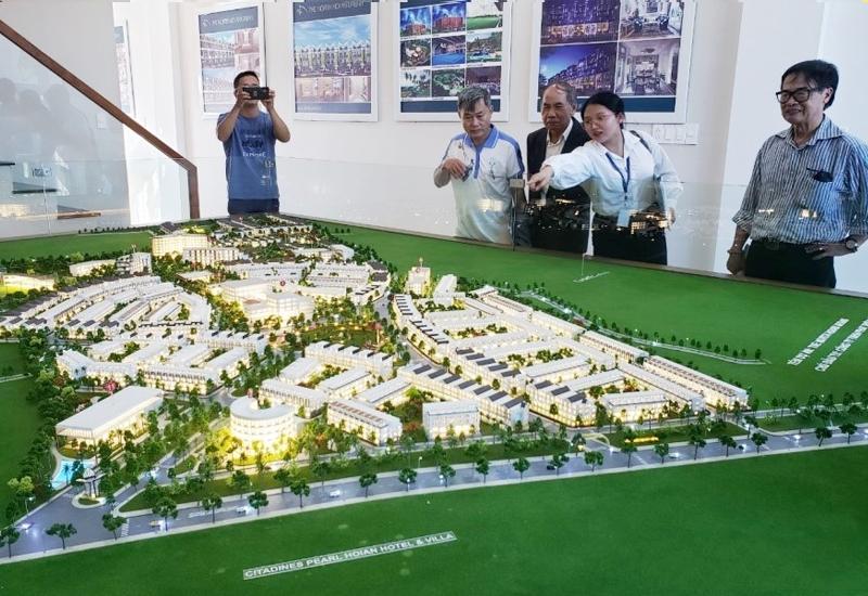 Vì sao nên đầu tư The North Hoi An Urban