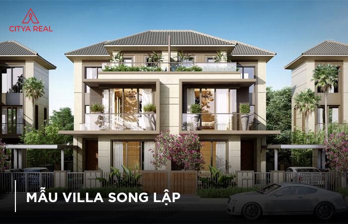 Villa Song Lập