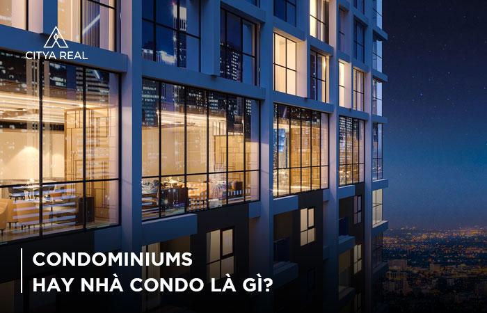 Condominium Là Gì