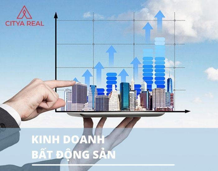 Real estate business - Kinh doanh bất động sản