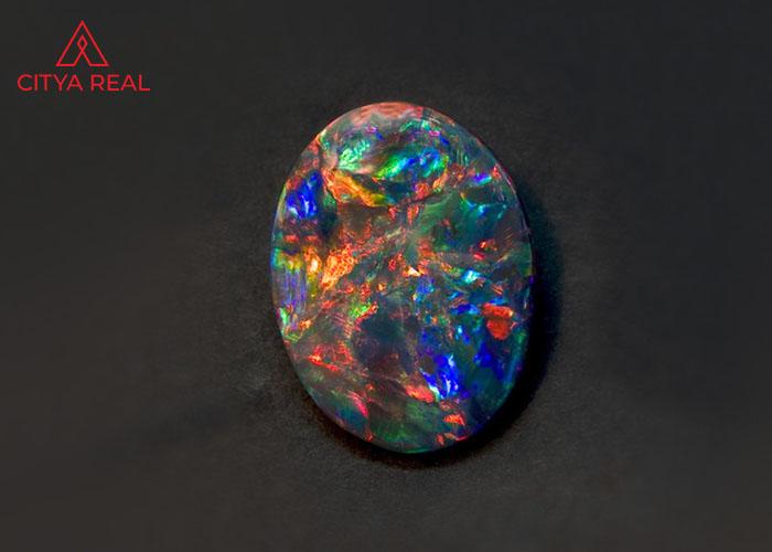 Thành Phần Cấu Tạo Của đá Opal