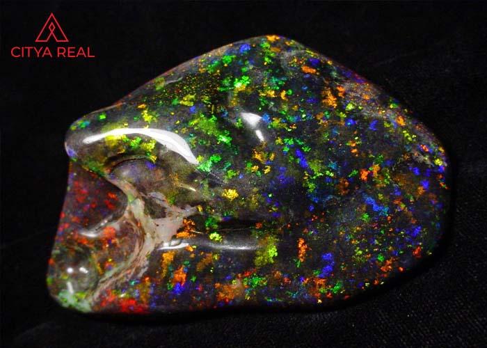 Tìm Hiểu Về đá Opal