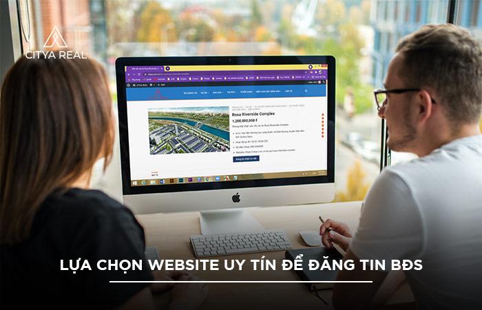 Cách đăng Tin Bđs Hiệu Quả Website