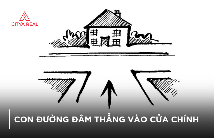 đại Kỵ Phong Thủy Nhà đất