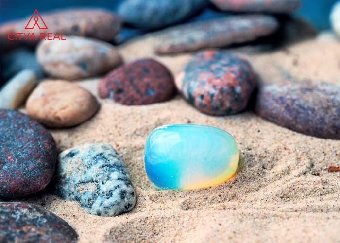 Giá Trị Của đá Opal