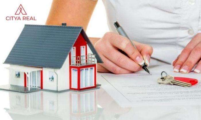 Không nhất thiết phải công chứng hợp đồng môi giới bất động sản