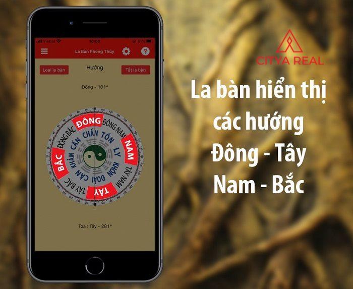La Bàn Phong Thủy Online Có Chính Xác Không