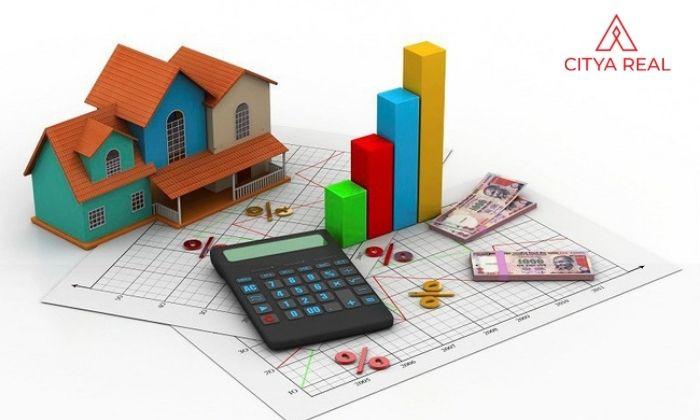 Mua nhà chưa được cấp sổ đó chỉ cần thanh toán tối đa 95%