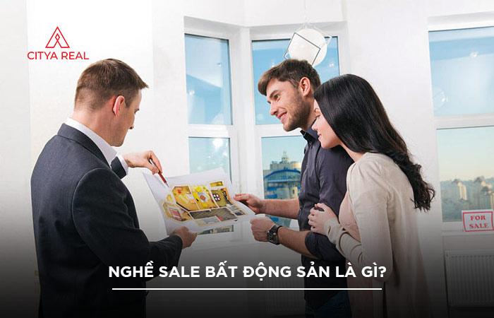 Sale Bất động Sản