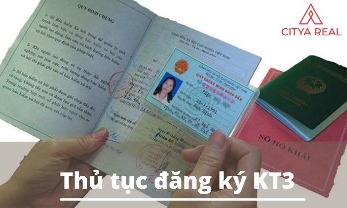 Thủ tục đăng ký KT3