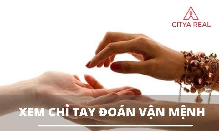 Xem Chi Tay Doan Van Menh